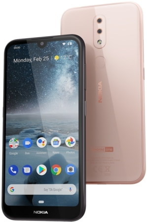 Смартфон Nokia 4.2: где купить, цены, характеристики
