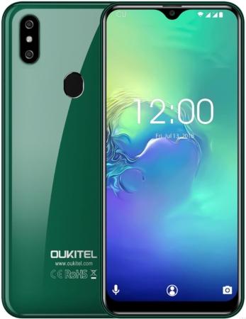 Смартфон Oukitel C15 Pro+: где купить, цены, характеристики