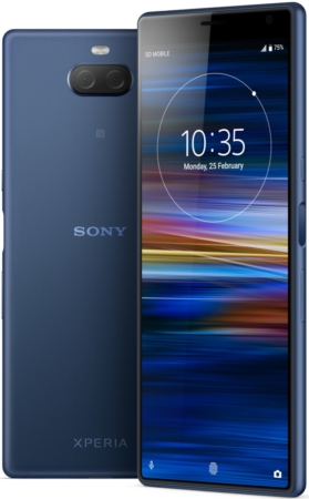 Смартфон Sony Xperia 10: где купить, цены, характеристики