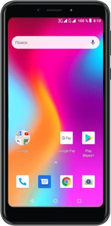 Смартфон Texet TM-5583 Pay 5.5: где купить, цены, характеристики