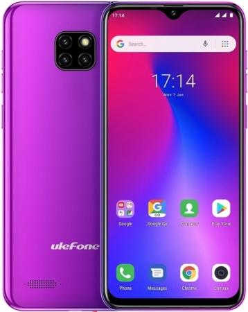 Смартфон Ulefone Note 7: где купить, цены, характеристики