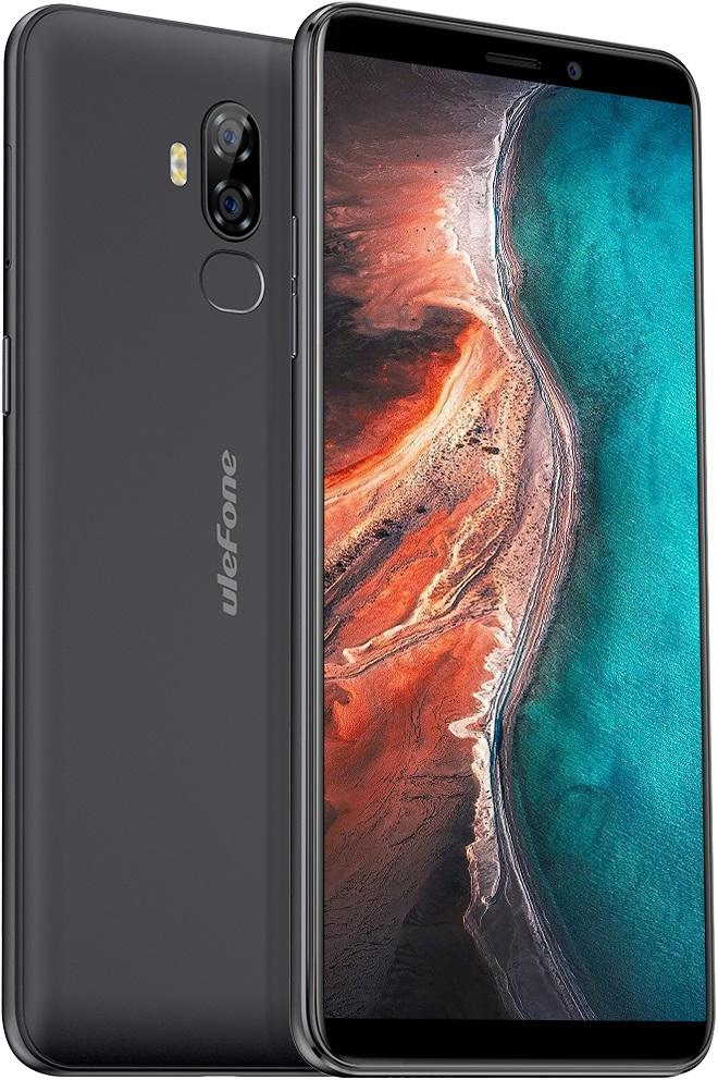 Смартфон Ulefone P6000 Plus: где купить, цены, характеристики