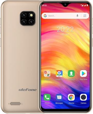 Смартфон Ulefone S11: где купить, цены, характеристики