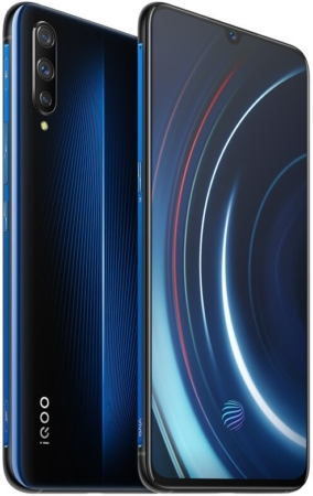 Смартфон Vivo iQOO Neo: где купить, цены, характеристики