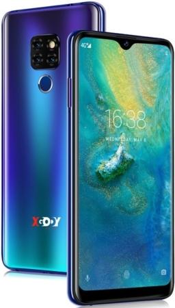 Смартфон Xgody Mate 20: характеристики, где купить, цены-2021