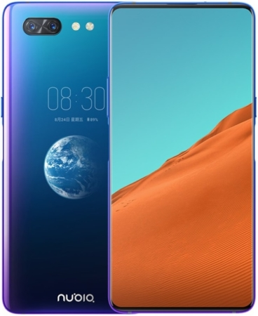 Смартфон nubia X 5G: характеристики, где купить, цены-2021