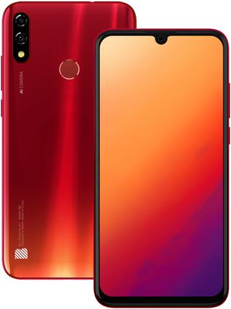 Смартфон BLU G8: характеристики, где купить, цены-2021