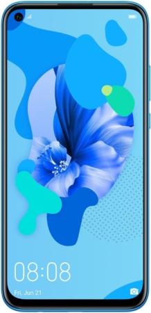 Смартфон Huawei nova 5i Pro: где купить, цены, характеристики