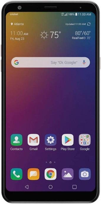 Смартфон LG Stylo 5: где купить, цены, характеристики
