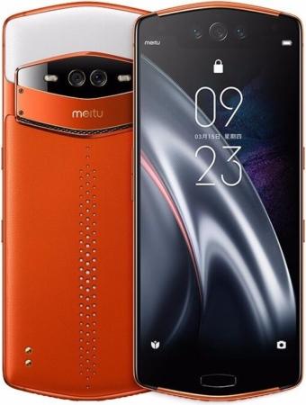 Смартфон Meitu V7: где купить, цены, характеристики