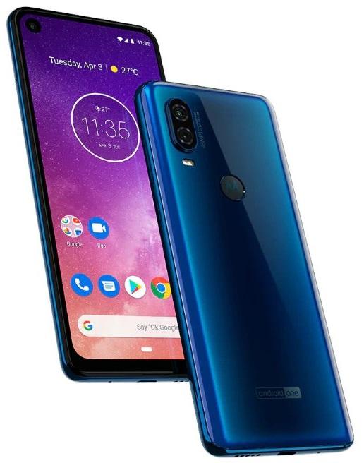 Motorola P50