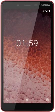 Всё о смартфоне Nokia 1 Plus: где купить, цены, характеристики