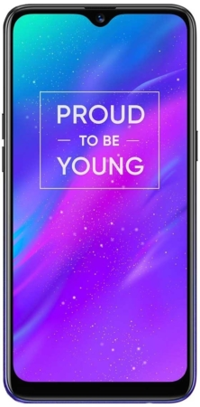 Всё о смартфоне Realme 3i: где купить, цены, характеристики
