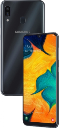 Всё о смартфоне Samsung Galaxy A30: где купить, цены, характеристики