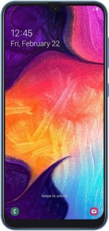Смартфон Samsung Galaxy A50: где купить, цены, характеристики