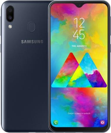 Всё о смартфоне Samsung Galaxy M20: где купить, цены, характеристики