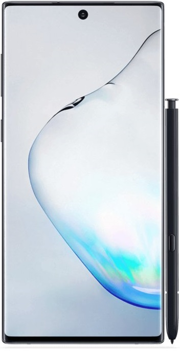 Смартфон Samsung Galaxy Note10 SD855: где купить, цены, характеристики