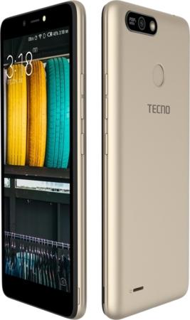 Всё о смартфоне Tecno Pop 2 Power: где купить, цены, характеристики