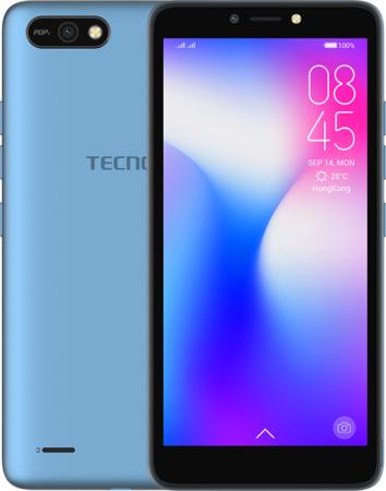 Всё о смартфоне Tecno Pop 2 Pro: где купить, цены, характеристики