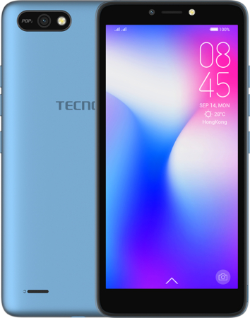Смартфон Tecno Pop 2F: где купить, цены, характеристики