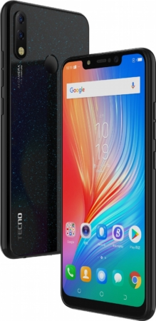 Смартфон Tecno Spark 3: где купить, цены, характеристики