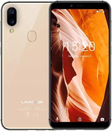 Смартфон UMIDIGI A3: где купить, цены, характеристики