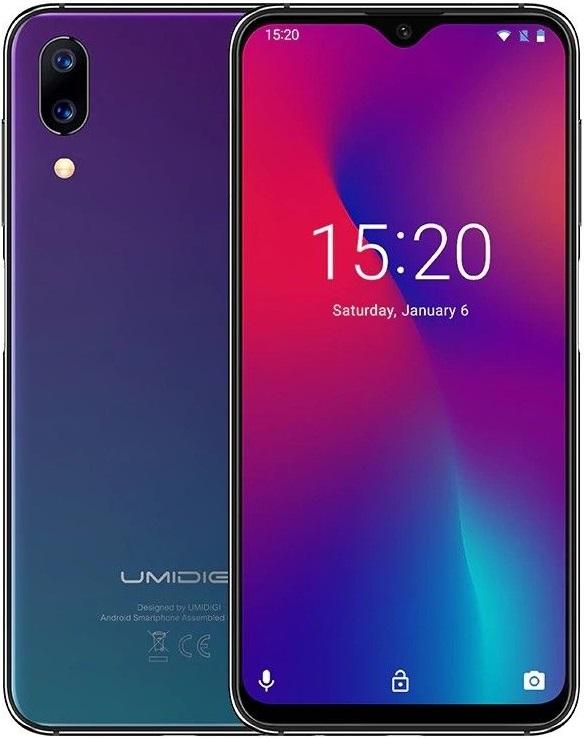 Смартфон UMIDIGI One Max: где купить, цены, характеристики