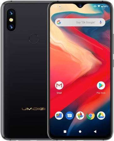 Смартфон UMIDIGI S3 Pro: где купить, цены, характеристики