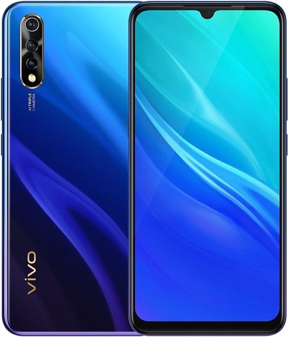 Смартфон Vivo Y7s: где купить, цены, характеристики