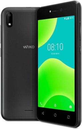 Смартфон Wiko Y50: характеристики, где купить, цены-2021
