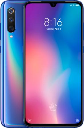 Всё о смартфоне Xiaomi Mi 9: где купить, цены, характеристики