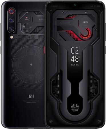 Всё о смартфоне Xiaomi Mi 9 Transparent Edition: где купить, цены, характеристики