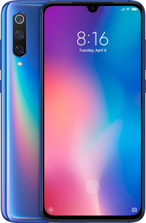 Смартфон Xiaomi Mi 9: где купить, цены, характеристики