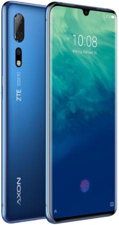 Всё о смартфоне ZTE Axon 10 Pro: где купить, цены, характеристики