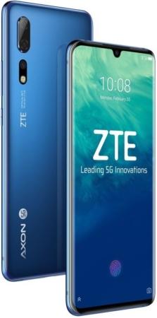 Смартфон ZTE Axon 10 Pro 5G: где купить, цены, характеристики