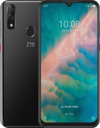 Всё о смартфоне ZTE Blade V10: где купить, цены, характеристики