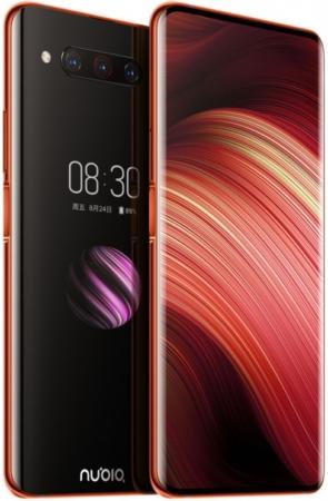 Смартфон nubia Z20: где купить, цены, характеристики