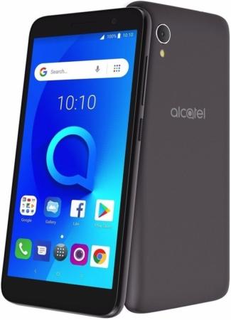 Смартфон Alcatel 1 (2019): где купить, цены, характеристики