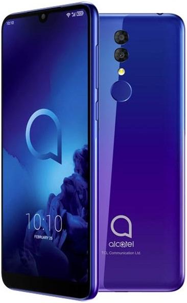 Смартфон Alcatel 3 (2019): где купить, цены, характеристики