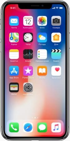 Смартфон Apple iPhone X: где купить, цены, характеристики