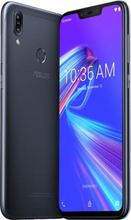 Смартфон Asus ZenFone Max (M2): где купить, цены, характеристики