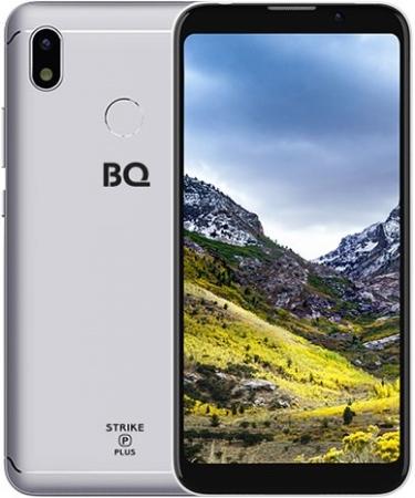 Смартфон BQ Mobile BQ-5535L Strike Power Plus: характеристики, где купить, цены-2021