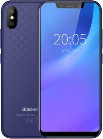 Всё о смартфоне Blackview A30: где купить, цены, характеристики