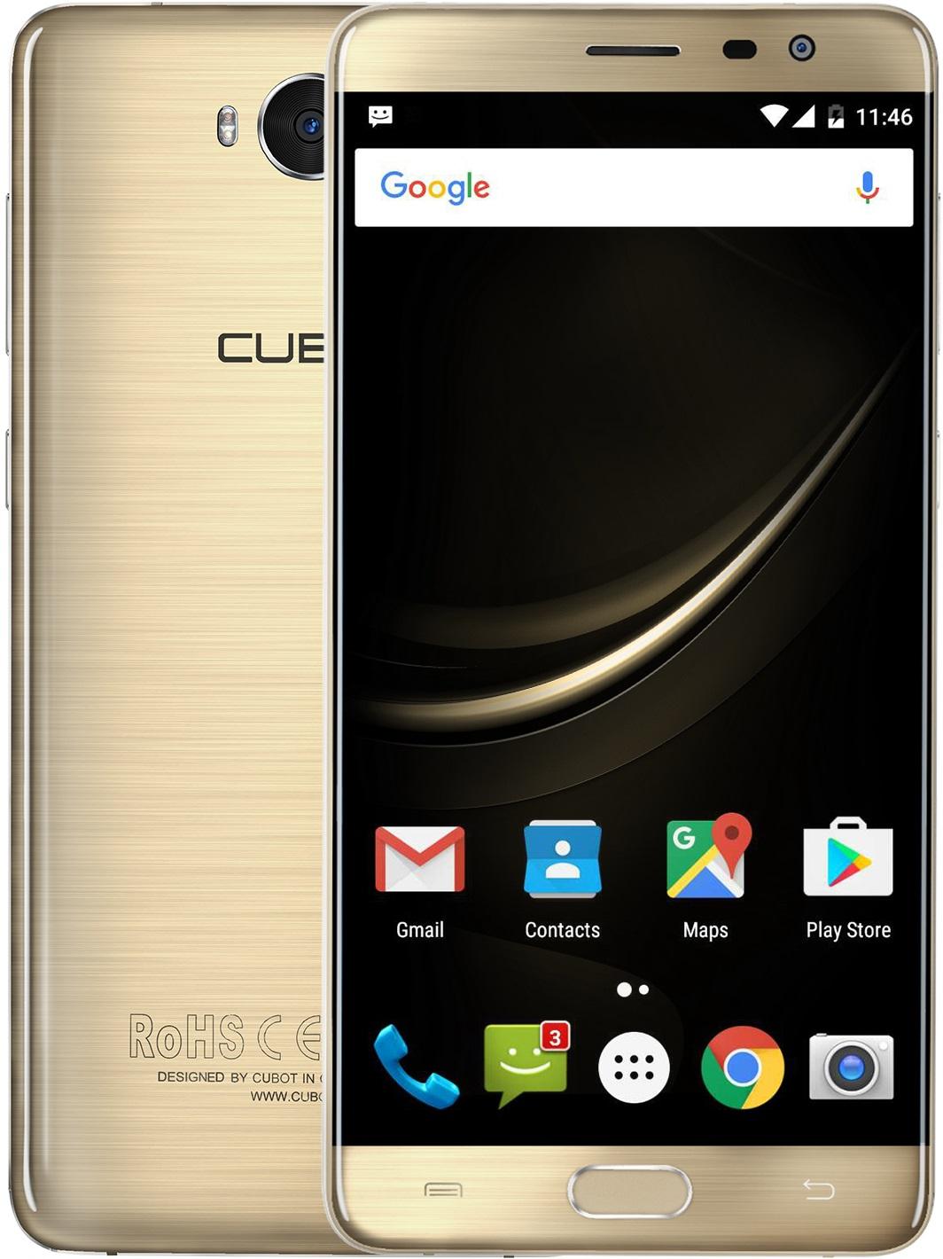Смартфон Cubot A5: где купить, цены, характеристики