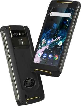 Всё о смартфоне Cubot King Kong 3: где купить, цены, характеристики