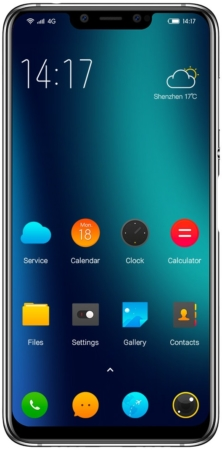 Смартфон Elephone A5: где купить, цены, характеристики