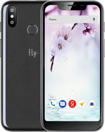 Смартфон Fly View Max: где купить, цены, характеристики