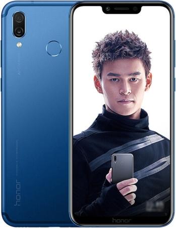 Смартфон Huawei Honor Play: где купить, цены, характеристики