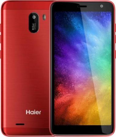 Смартфон Haier Alpha A4 Lite: где купить, цены, характеристики