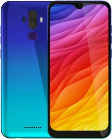 Смартфон Haier I6 Infinity: где купить, цены, характеристики